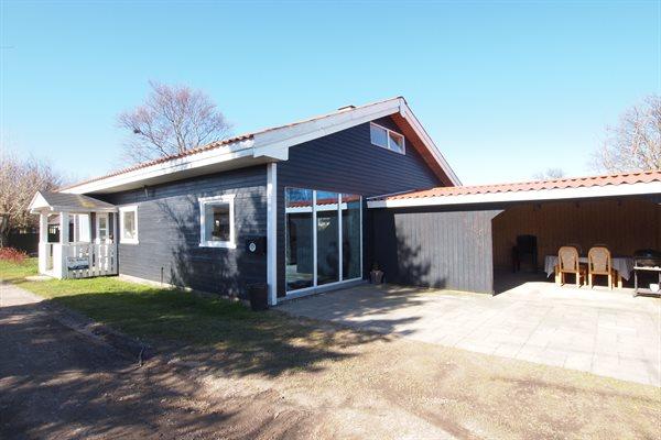 Sommerhus, 72-4136