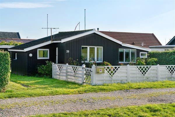 Sommerhus, 72-4140