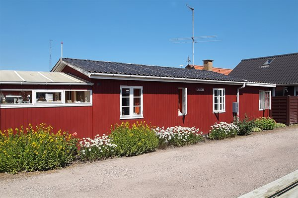 Ferienhaus 72-4149 Hasmark