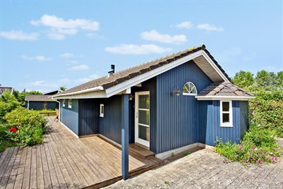 Ferienhaus 72-4308 Jörgensö
