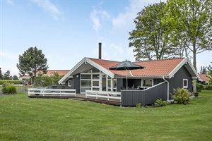 Vakantiehuis Funen