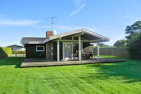 Sommerhus, 72-4558
