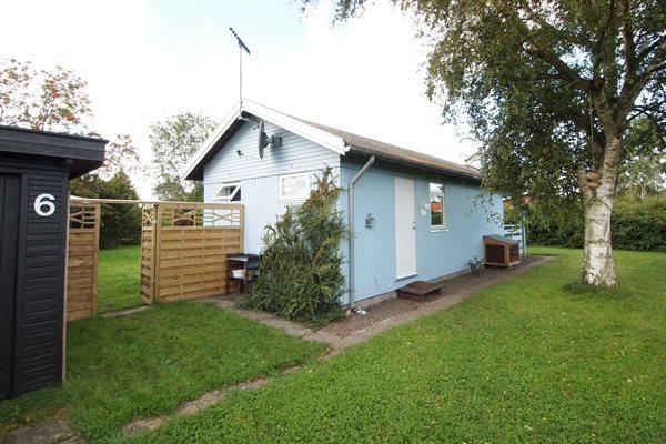 Sommerhus, 72-4592