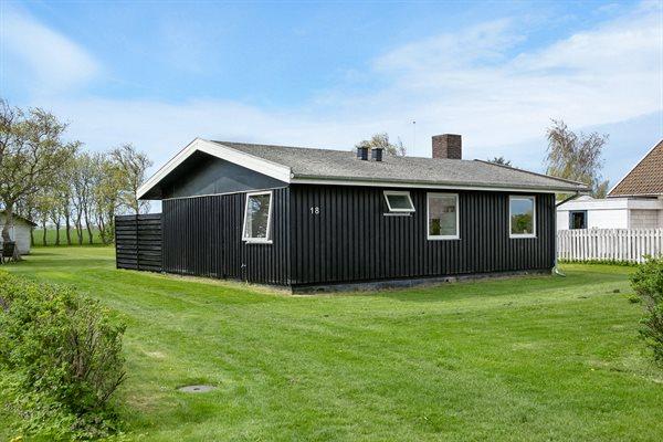 Sommerhus, 72-4605