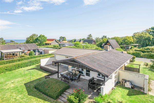 Sommerhus, 73-0015
