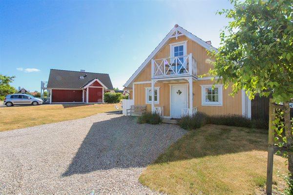 Sommerhus, 73-0038