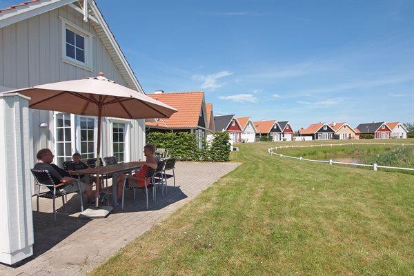Sommerhus i ferieby, 73-0040