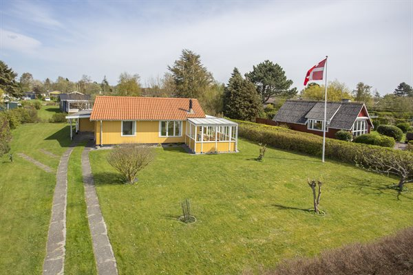 Ferienhaus Vemmenæs, Tåsinge