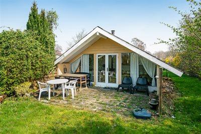 Sommerhus 74-1037 Vemmenæs, Tåsinge
