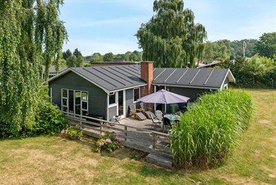Sommerhus 74-1039 Vemmenæs, Tåsinge