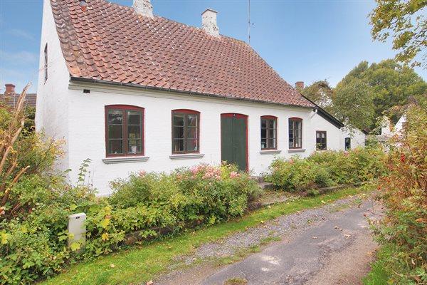 Sommerhus, 75-0956