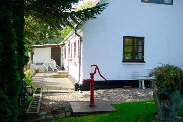 Ferienhaus, 75-0983