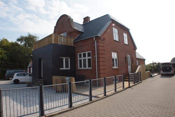 Ferienhaus Bagenkop