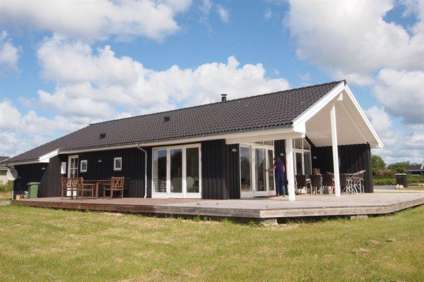 Ferienhaus Spodsbjerg