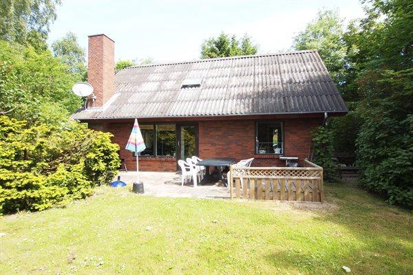 Ferienhaus, 75-4016