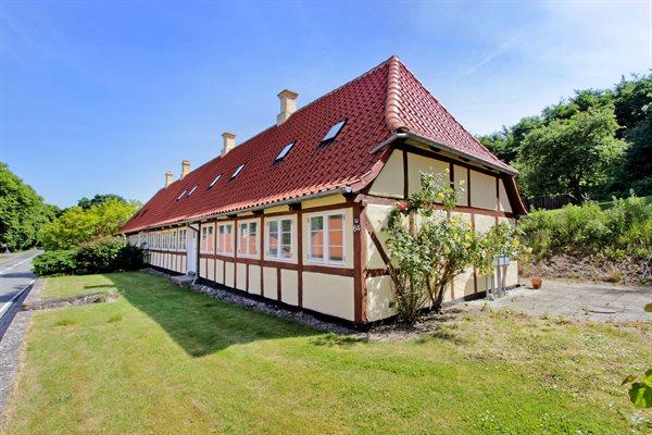 Ferienhaus Tranekær