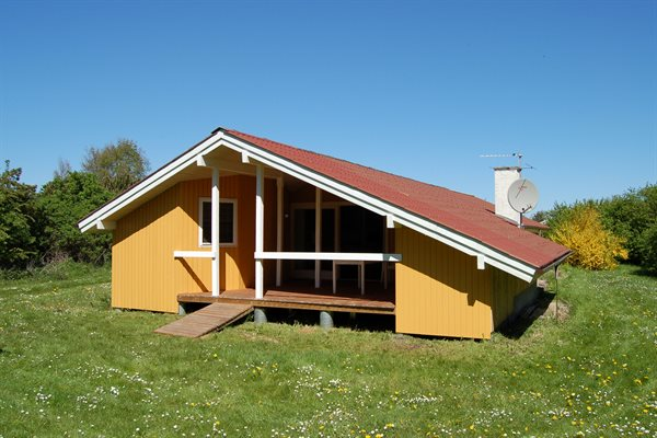 Sommerhus, 75-5004