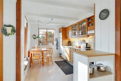 Ferienhaus, 75-5005