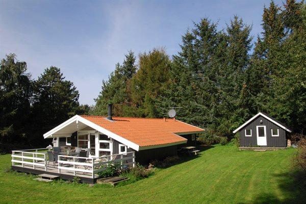 Sommerhus, 75-5018