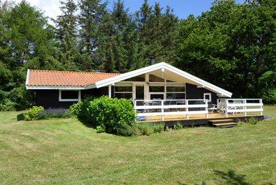 Ferienhaus, 75-5018