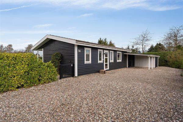 Sommerhus, 75-5029