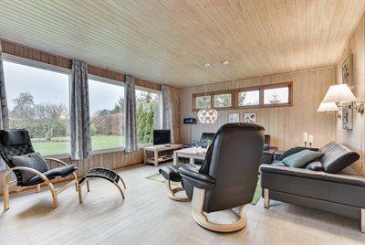 Ferienhaus, 75-5029