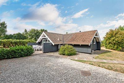 Ferienhaus, 75-5033