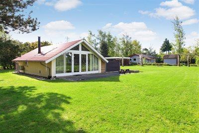 Ferienhaus, 75-5048