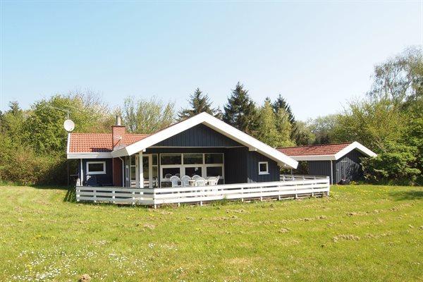 Ferienhaus 75-5053 Stoense