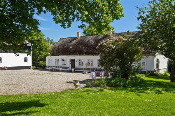 Sommerhus, 75-5054