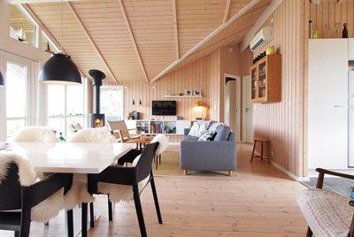 Ferienhaus, 75-5055