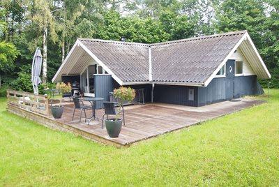 Ferienhaus, 75-5056