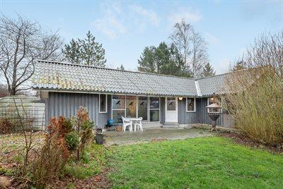 Ferienhaus, 75-5058