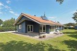 Stuga 75-5504 Hov, Langeland