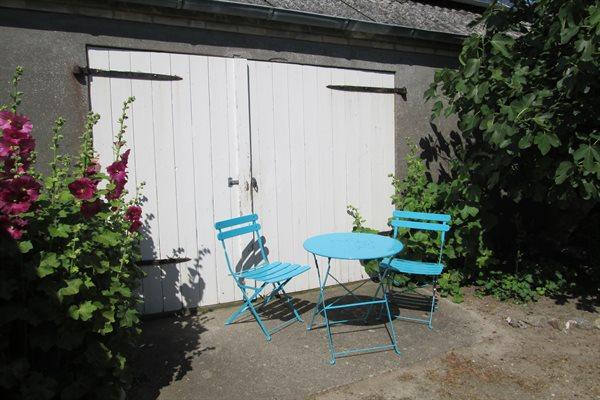 Sommerhus på landet, 76-1010