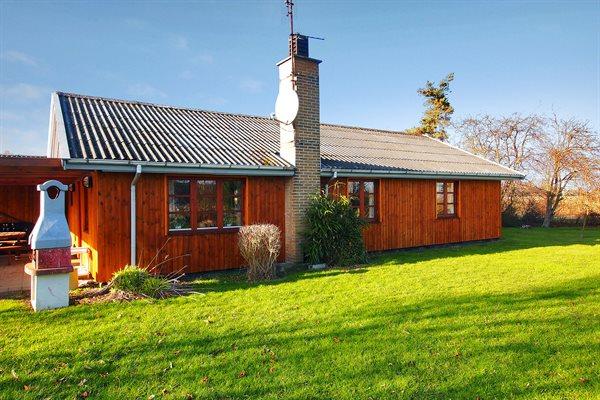 Ferienhaus 80-0022 - Dänemark