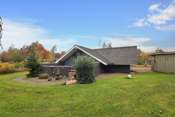 Ferienhaus 80-0036 - Dänemark