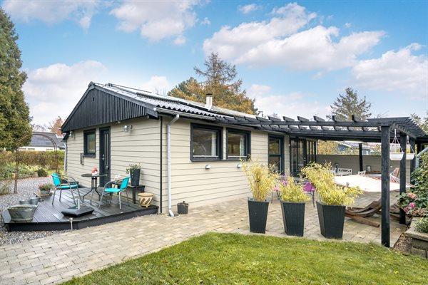 Ferienhaus 80-0040 - Dänemark