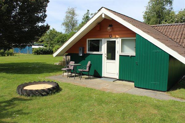 Ferienhaus 80-1001 - Dänemark