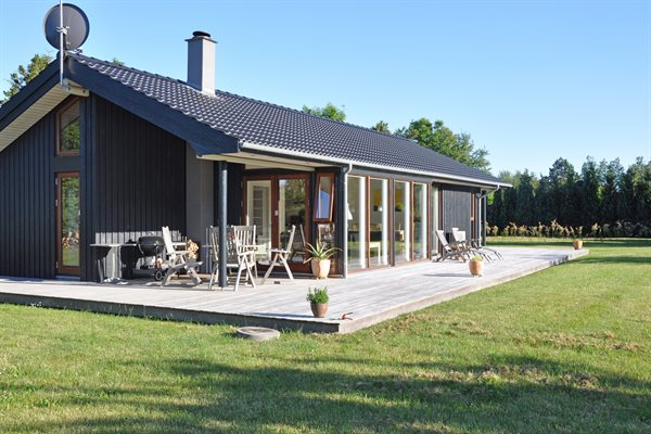 Ferienhaus 80-1040 - Dänemark
