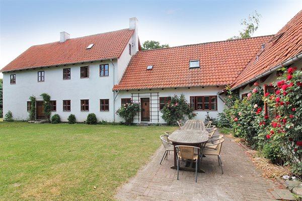 Ferienhaus 80-1046 - Dänemark
