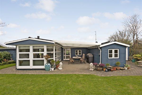 Ferienhaus 80-1055 - Dänemark