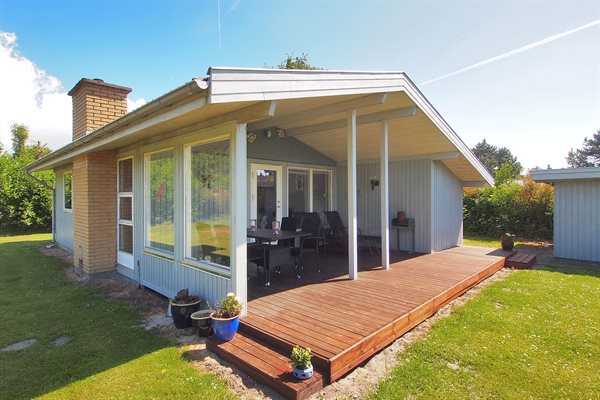 Holiday Home 80 2038 In Kramnitse On Lolland Falster And Mon