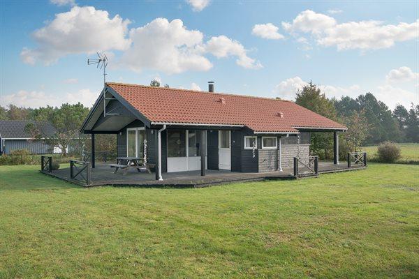 Ferienhaus 80-2040 - Dänemark
