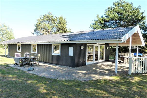Ferienhaus 80-2058 - Dänemark