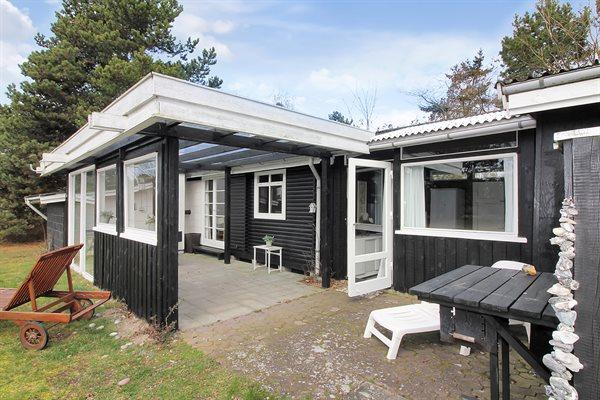 Ferienhaus 80-2069 - Dänemark