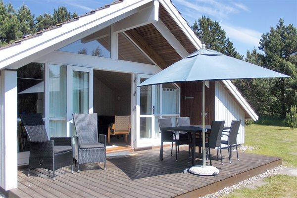 Ferienhaus 80-2071 - Dänemark