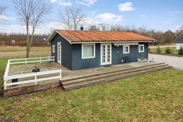 Ferienhaus 80-2072 - Dänemark