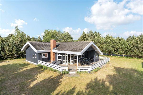 Ferienhaus 80-2073 - Dänemark