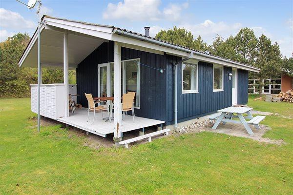 Ferienhaus 80-2080 - Dänemark